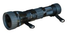 Explosion Proof Blacklight Class 1 Division 1 inspection flashlight